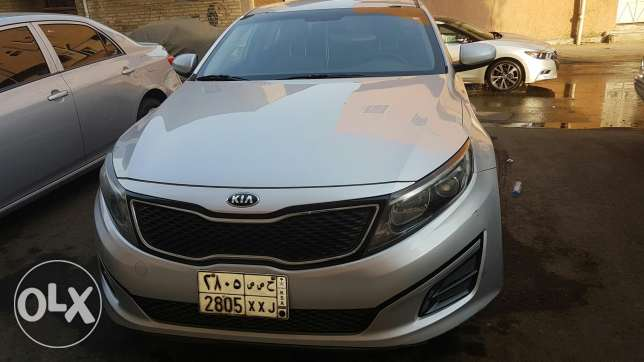 Kia For sale جدة -  5