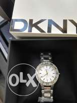 Coach and DKNY women watch
