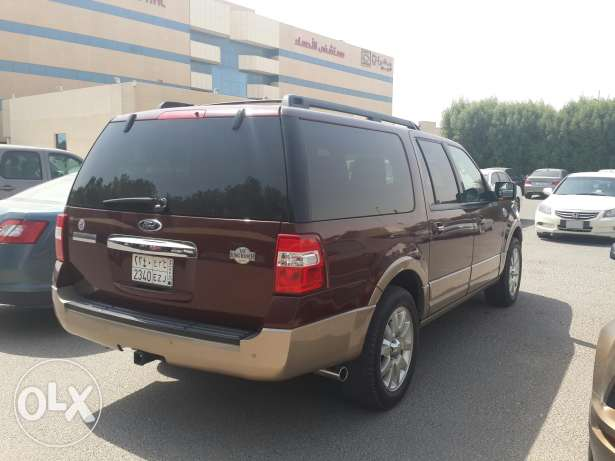 "Ford Expedition ""King Ranch"" الهفوف -  3"