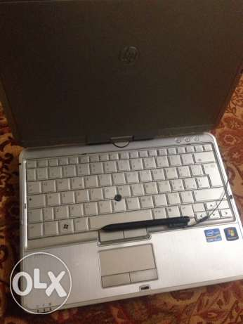HP core I5 4 GB ram 300 GB Hard touch with pen الرياض -  4