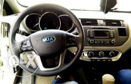Kia rio 5 door hatchback for sale