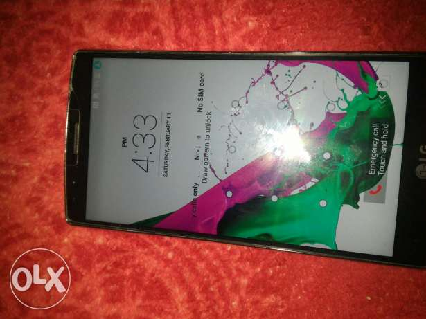 LG G4 very good coundion urgent sell