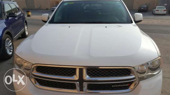 Dodge Durango 2013 V6 62000KM Only