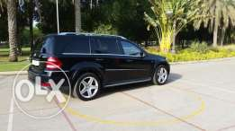 Mercedes-Benz GL 450 4MATIC Grand Edition