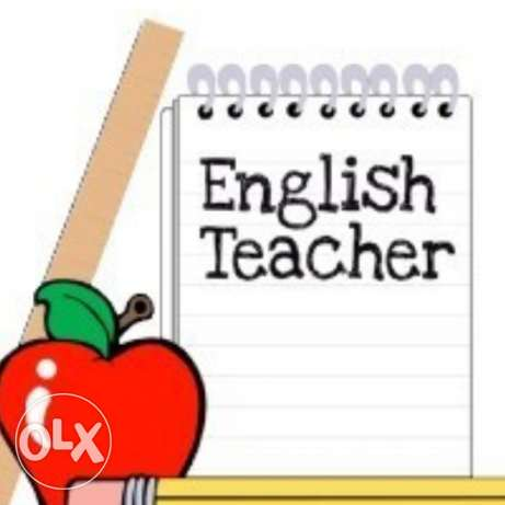 English teacher