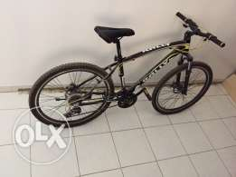 rally LX 500 bicycle for sale