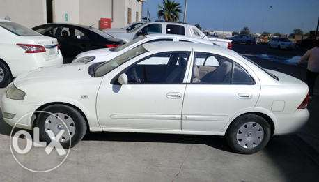 Nissan Sunny 2008, Excellent Performance, 138000 kmsonly - OLD is GOLD