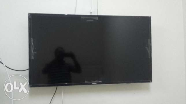 "40"" smart led tv Samsung"