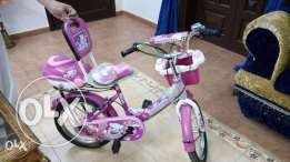 Cycle and scooty for sale