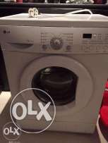 LG washing Machine 5Kg full Automatic