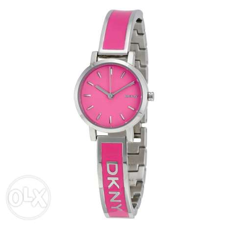DKNY watch for lady