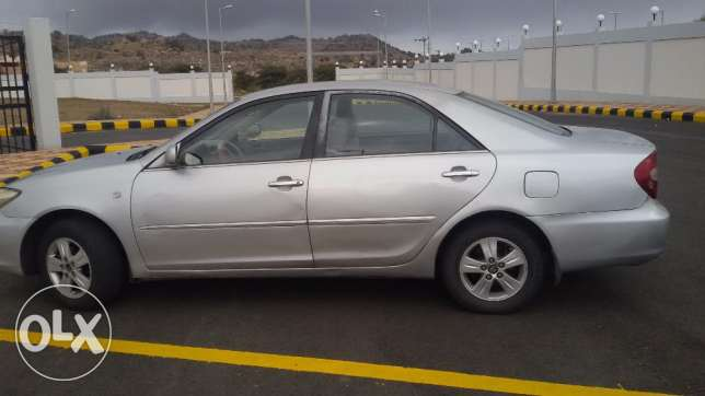 Toyota Car for sale good condition of engine and gear أبها -  2