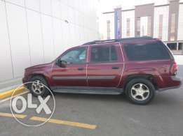 شفورليه بليزر 2005 Chevrolet TrailBlazer