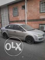 Sale Sale Sale Ford Focus 2006 Golden Chance to Have a Good Car