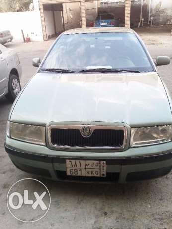 I whould like to sell my car skoda octiva