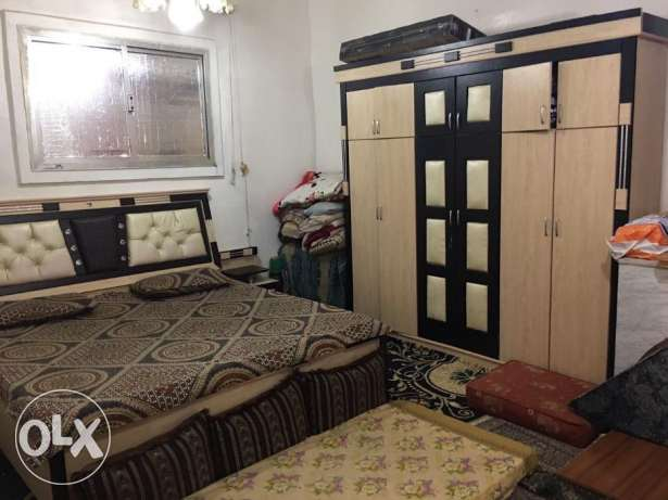 FAMILY VILLAH SAR 15000 / year - 2 BR - 2 Bed Room and one Big Hall