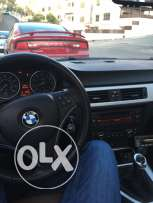 BMW 335i 2007 Manual Gearbox