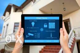 Smart Homes and Buildings: Helping You Reduce Energy and Save Money