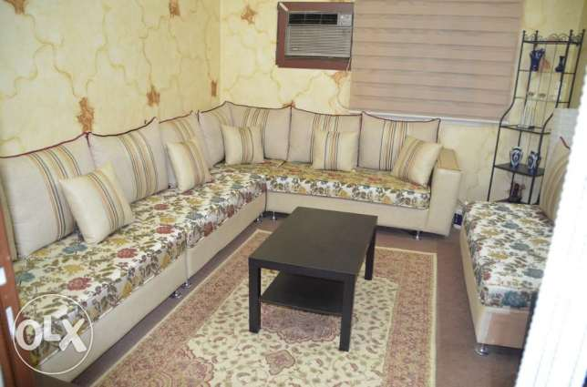 9 Seater Sofa Set جدة -  1