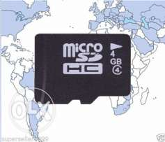 Newest iGO 9 Primo GPS map 4G SD/TF Card USA/ Canada/ Middle East Maps