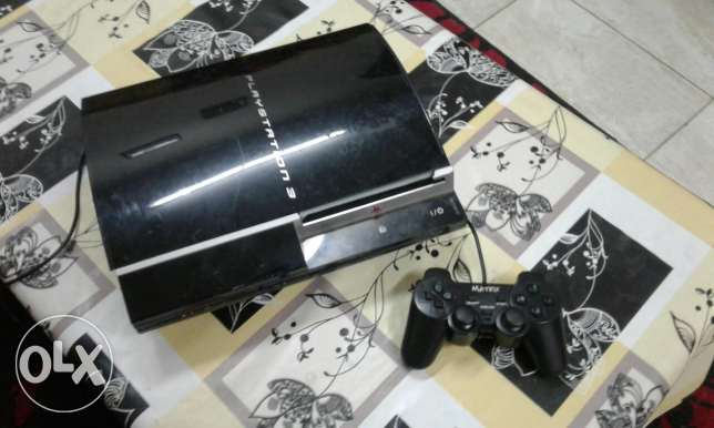 Ps3 and Cantroller 1 for sall