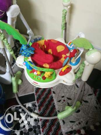 Fisher price Jumperee