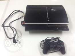 PlayStation 3 ( PS3 )
