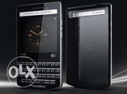 BlackBerry Porsche 9983