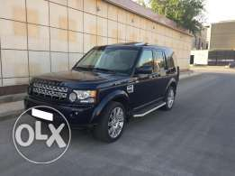 Very clean 2013 Land Rover LR4 HSE V8 for sale in amazing condition