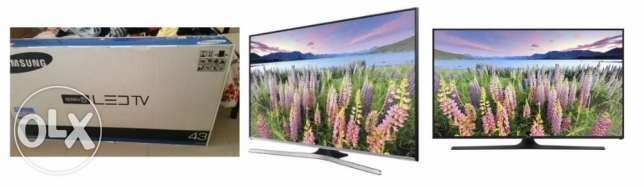 NEW - Samsung 43 inch full HD TV - never opened الرياض -  1