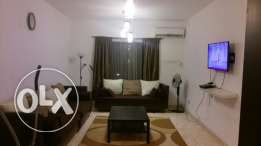 4 rooms apartment in el Rawda
