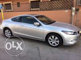 Honda Accord Coupe 2008 - very clean and well maintained