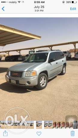 Gmc Envoy maintained by Diplomat