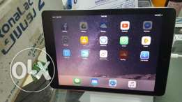 ipad air 2 16 GB Gray ,WiFi & Phone sim جديد