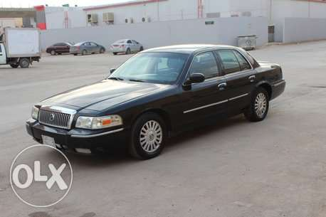 Ford Grand Mercury 2006 For Sale Excellent Condition