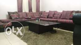 Sala Set for Sale