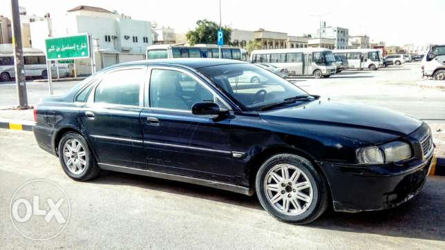 Volvo S80 Twin Turbo 2005 الدلم -  8