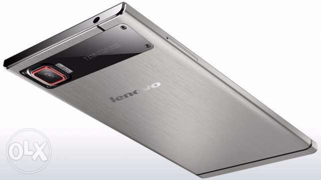 Lenovo Vibe Z2 fine metal body new