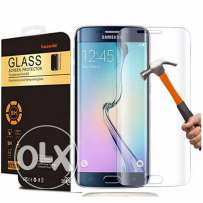 S7 Edge Screen Protector,Galaxy S7 Edge Tempered Glass Screen Protecto