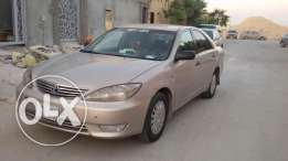 Camry for sale 2005 model