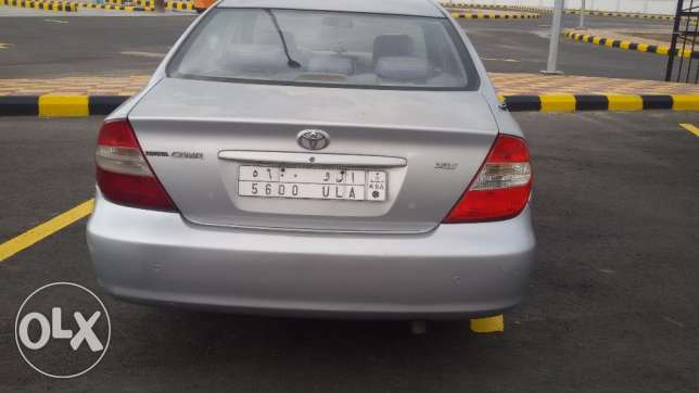 Toyota Car for sale good condition of engine and gear أبها -  1
