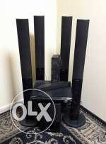 Sony DAV-FZ900KW Multi-System Regin DVD Home Theatre System for Sale