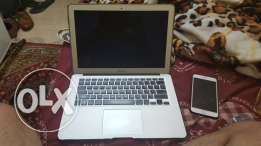 MacBook Air core i7 In great condition