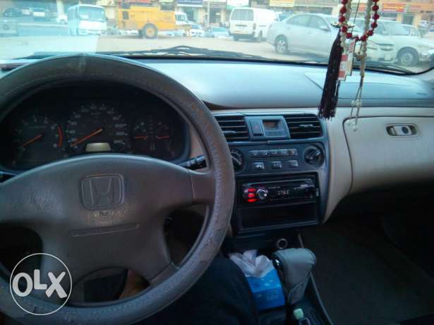 Honda for sale الرياض -  2