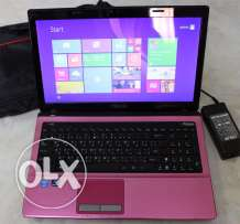 laptop Asus core i7 for sale