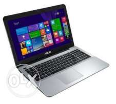 10 Day's Used i7 Notebook for Sale