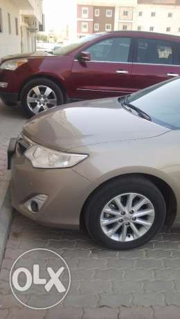 Toyota Camry, 2014, automatic, 80000 KM, Camry Glx Lease Transfer