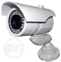 CCTV System for Your Business Protect your Property.