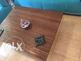 Home Center Coffee Table