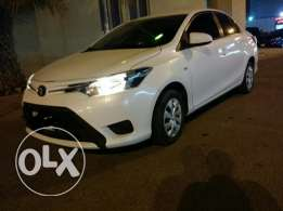 Toyota Yaris E full option
